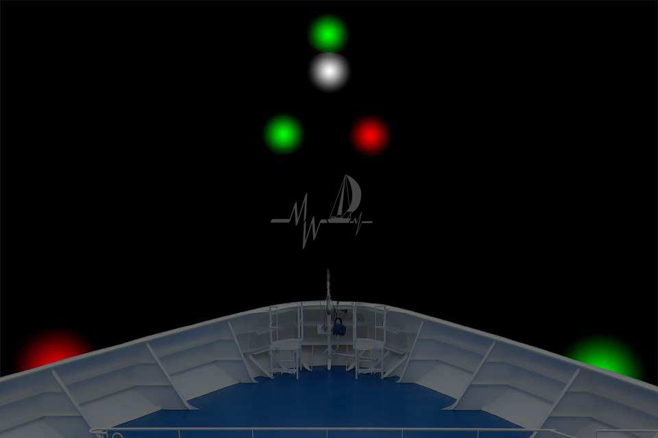 אורות ניווט